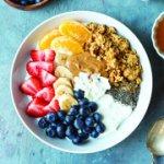 Kahvaltılık Yoğurt