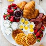 Kahvaltılıklar