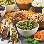 Temel Gıdalar