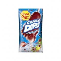 Chupa Chups Crazy Dips Kolalı