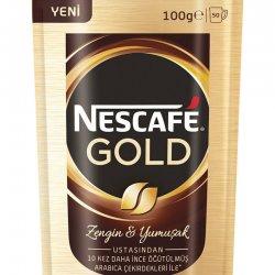NESCAFE GOLD 100 GR EKONOMIK PAKET