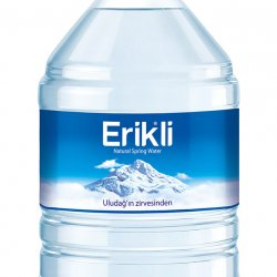 ERIKLI SU 5 LT