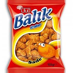 ETİ BALIK KRAKER 85 GR
