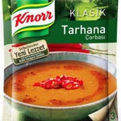 Knorr Klasik Tarhana Çorbası 74 GR