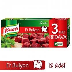 KNORR ET BULYON 120 GR
