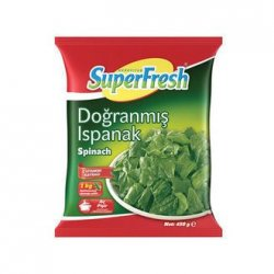 SUPERFRESH 450 GR ISPANAK