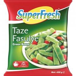 SUPERFRESH 450GR FASÜLYE