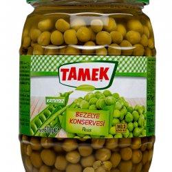 TAMEK BEZELYE CAM 670 GR